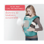 AAG HIPSEAT BABY CARRIER (FROM KOREA) - 017 MODEL thumbnail 4