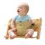 ที่นั่งเด็กผูกติดเก้าอี้ หรือผ้ารัดเด็กติดกับเอว thumbnail 3