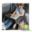 ถาดวางของเล่นสำหรับเด็กในคาร์ซีท หรือรถเข็น Play kids travel tray thumbnail 4