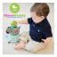 ตุ๊กตารูปสัตว์เรียงซ้อน Skip Hop Alphabet Zoo Stack and Stick Animal thumbnail 3