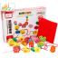 ร้อยเชือกลูกปัดสวน Garden Beads ของเล่นไม้เสริมพัฒนาการ thumbnail 1