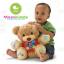 ตุ๊กตาหมี Fisher price Laugh and Learn Teddy มีเสียงสอนการเรียนรู้ thumbnail 2