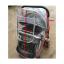 ผ้าคลุมรถเข็นกันฝน กันฝุ่น และป้องกันรังสี UV แบบใส thumbnail 3