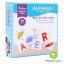 Alphabet Paired Card การ์ดตัวอักษร A-Z และรูปภาพ thumbnail 1