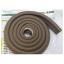 ยางกันชนกันกระแทก สีกาแฟ แบบม้วน ยาว 2 เมตร ใช้ติดขอบตู้ขอบเตียงหรือส่วนที่แหลมช่วยป้องกันเด็ก thumbnail 1