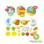 ชุดเครื่องครัวทำอาหารของเล่นเด็ก มีเสียงเพลง มีไฟ Kitchen Kids thumbnail 2
