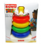 Fisher Price ห่วงเรียงซ้อน Fisher Price Brilliant Basic thumbnail 3