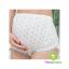 กางเกงในคนท้องลายแอปเปิ้ล สีฟ้า - 0243LS thumbnail 1