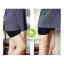 กางเกงขาสั้นคนท้องกันโป๊ ผ้านิ่ม ยืดหยุ่นได้ดี - LG1701 thumbnail 2