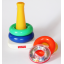 Fisher Price ห่วงเรียงซ้อน Fisher Price Brilliant Basic thumbnail 2