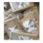ผ้าห่ม ผ้าห่อตัวเด็กมัสลิน Organic Cotton thumbnail 5