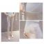 กางเกงคนท้องขาสั้นเอวต่ำ แบบเรียบสีพื้น - SP1707 thumbnail 3
