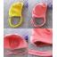 หมวกเด็กคลุมหัว ทรงหูกระต่าย มีเชือกผูกใต้คาง thumbnail 5