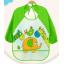 เสื้อกันเปื้อนเด็กแขนยาวกันน้ำ ลายการ์ตูน thumbnail 4