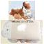 หมอนหนุนศรีษะเด็ก กันสะดุ้ง Organic Pillow 2 in 1 thumbnail 4