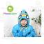 เสื้อกันฝนเด็ก Rain Coat มีหมวก thumbnail 4