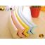 ยางกันชนกันกระแทก สีเหลือง แบบม้วน ยาว 2 เมตร ใช้ติดขอบตู้ขอบเตียงหรือส่วนที่แหลมช่วยป้องกันเด็ก thumbnail 3