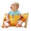 ที่นั่งเด็กผูกติดเก้าอี้ หรือผ้ารัดเด็กติดกับเอว thumbnail 5