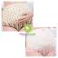 กางเกงในคนท้องพื้นขาวลายกลมจุด สีชมพู - 0261 thumbnail 4
