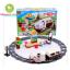 ตัวต่อเลโก้รถไฟโทมัส Thomas Train Series thumbnail 1