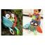 ตุ๊กตา Skip Hop เสริมพัฒนาการ Skip Hop Hug & Hide Activity Toys thumbnail 4