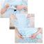 ชุดนอนคนท้อง เสื้อและกางเกง ลายแมว เปิดให้นมได้ - PJ0013 thumbnail 4