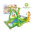 เพลยิมสวนสัตว์ Baby Gift Rainforest Playgym thumbnail 1