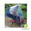 ผ้าคลุมรถเข็นกันฝน กันแดด ป้องกันรังสี UV thumbnail 4