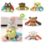 ตุ๊กตา Skip Hop เสริมพัฒนาการ Skip Hop Hug & Hide Activity Toys thumbnail 1