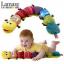 ตุ๊กตาหนอน Lamaze สีเหลือง thumbnail 1