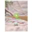 กางเกงในคนท้องลายผ้าย่นยืดหยุ่น สีชมพู thumbnail 4