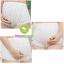 กางเกงในคนท้องลายแอปเปิ้ล สีครีม - 0243FS thumbnail 4