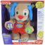 Fisher Price Laugh & Learn Dance and Play Puppy ตุ๊กตาหมาเต้นสอนภาษา thumbnail 4
