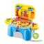 ชุดเครื่องมือช่าง อุปกรณ์ช่างซ่อม ของเล่นเด็ก Tools play set พับเก็บเป็นเก้าอี้ได้ thumbnail 1