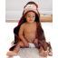 Skip Hop ผ้าเช็ดตัว ผ้าขนหนู ลายสัตว์น่ารัก ลายลิง thumbnail 1