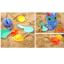 ของเล่นตักทรายชายหาดชุดปลาหมึก thumbnail 3