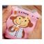 ถุงเท้าเด็กข้อสั้นสไตล์เกาหลี สกรีนลายการ์ตูน มีพื้นกันลื่น ขนาด 2-4 ปี thumbnail 11