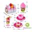 ชุดเค้กโรลผลไม้ Luxury fruit cake thumbnail 3