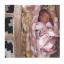 ผ้าห่ม ผ้าห่อตัวเด็กมัสลิน Organic Cotton thumbnail 3