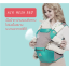 AAG HIPSEAT BABY CARRIER (FROM KOREA) - 015 MODEL thumbnail 3