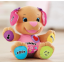 น้องหมาอัจฉริยะ Tummy Fisher Price สีชมพู สำหรับเด็กผู้หญิง thumbnail 3