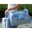 กระเป๋าสัมภาระคุณแม่ รูปรถสีฟ้า มี 3 ชิ้น thumbnail 2