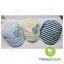 หมวกเด็กสไตล์เกาหลีลายทาง thumbnail 2
