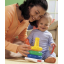Fisher Price ห่วงเรียงซ้อน Fisher Price Brilliant Basic thumbnail 4