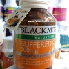 Blackmores Naturetime Buffered C 500 mg ขนาด 200 เม็ด