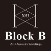 ปฎิทิน Block B 2015 SEASON GREETING