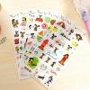 สติ๊กเกอร์ชุด : North Europe Stickers