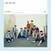 BOYS24 : UNIT BLACK - Single Album [Steal Your Heart] (B ver.)