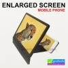 ที่วาง+ขยายจอภาพมือถือ Enlarged Screen Mobile Phone ลดเหลือ 180 บาท ปกติ 590 บาท