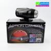 กล้องติดรถจักรยานยนต์-กีฬา T01 Action Camera 360 Degree